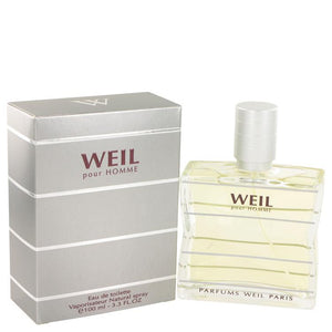 Load image into Gallery viewer, Weil Pour Homme Eau De Toilette Spray By Weil 467730