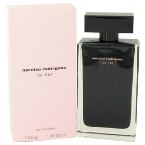 Narciso Rodriguez Eau De Toilette Spray By Narciso Rodriguez 420250