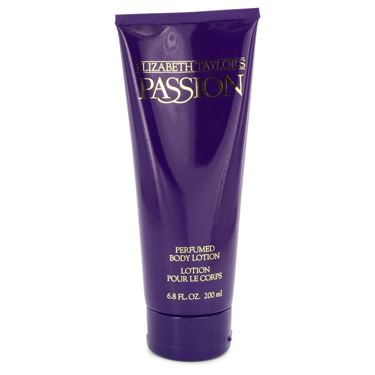 Passion Body Lotion By Elizabeth Taylor 400354