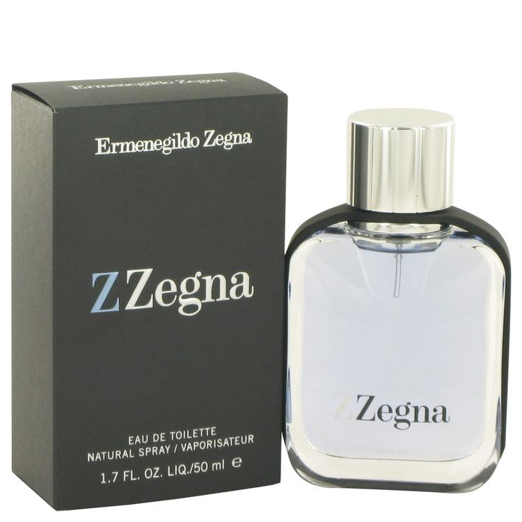 Load image into Gallery viewer, Z Zegna Eau De Toilette Spray By Ermenegildo Zegna 435897
