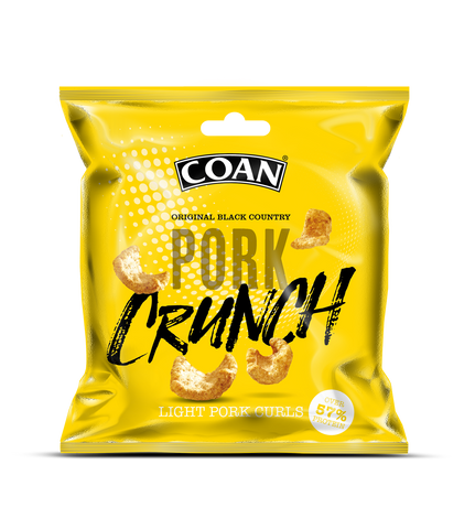 Original Pork Crunch