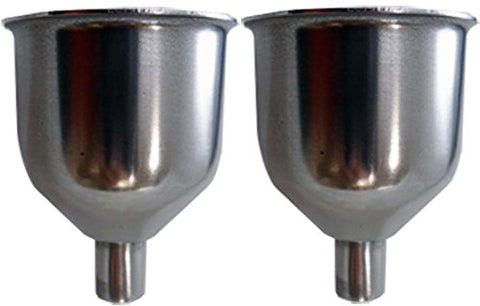 Stainless Steel Flask Funnel : ( Pcs. )
