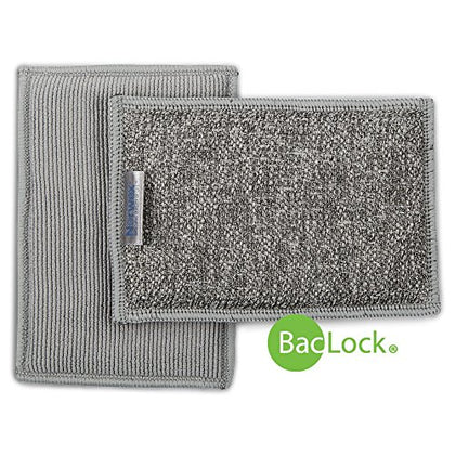 Norwex Envirosponges Contains Baclock