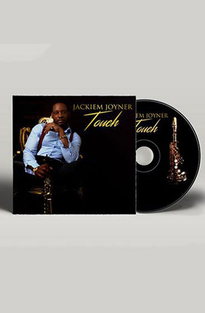 Touch - Signature Copy