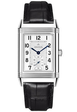 Stainless Steel Jaeger LeCoultre Reverso Style No. Q3738420
