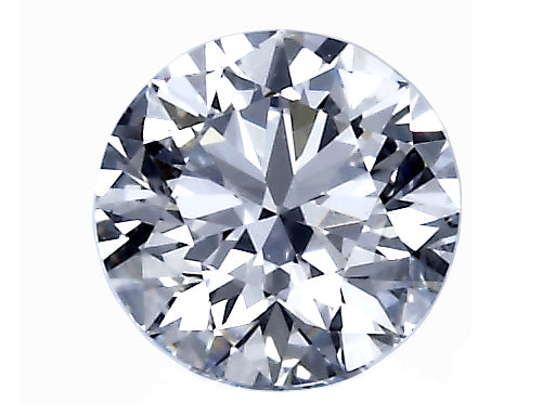 GIA Certified 1.26 Carat F/VS2 Round Brilliant Cut Loose Diamond