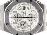 Audemars Piguet Royal Oak Offshore 25721ST.OO.1000ST.07