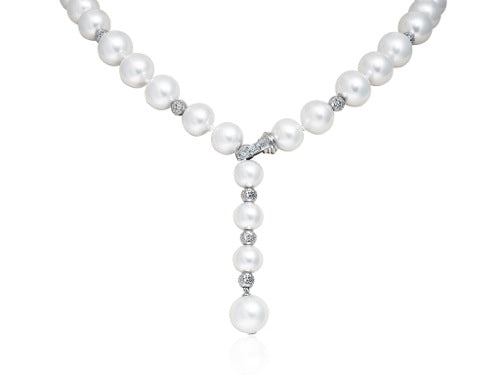 11MM South Sea Pearl Necklace
