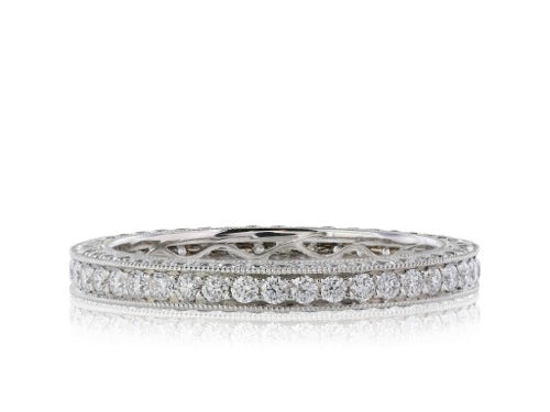 1.14ct Diamond Eternity Band