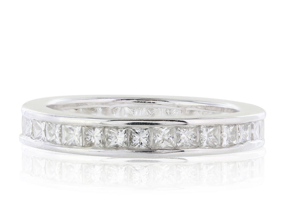 1.56ct Diamond Eternity Band