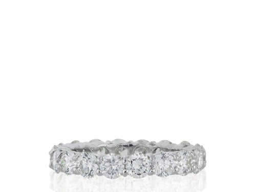 3.50ct Diamond Eternity Band