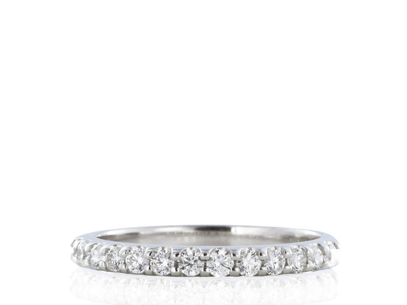 .38ct Round Brilliant Cut Diamond Band
