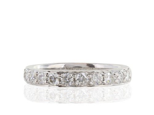 .33ct Diamond Band