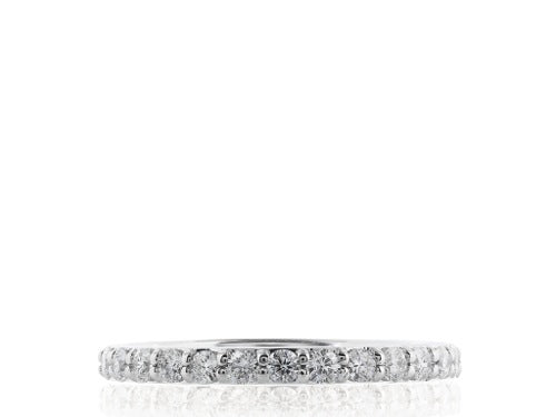 .44ct Brilliant Round Diamond Band