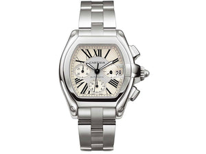 Gents Extra Large Cartier Roadster W62019X6