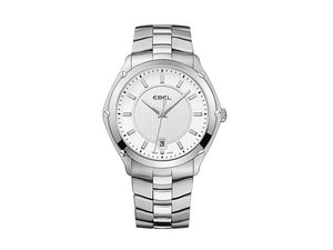 Gents Stainless Steel Classic Sport Watch