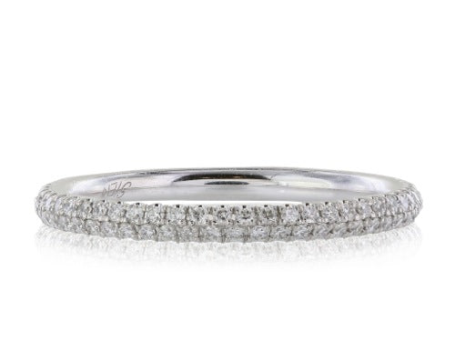 .36ct Diamond Eternity Band