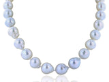 13mm Baroque Pearl Necklace