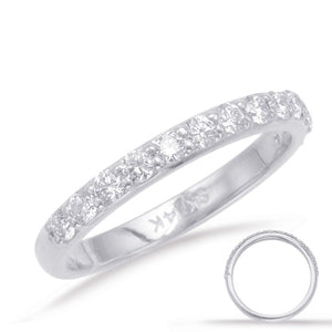 .52ct Diamond Wedding Band