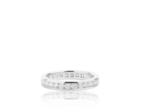 1.06ct Diamond Eternity Band