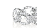 18ct Art Deco Diamond Bracelet