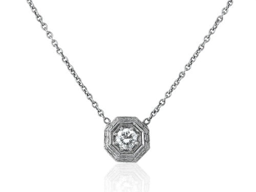 .52ct Diamond Pendant