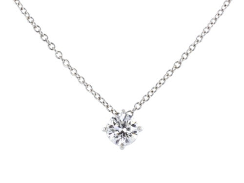 .75ct Diamond Solitaire Pendant