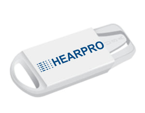 Hearing Aid Battery Travel Caddie Hearpro