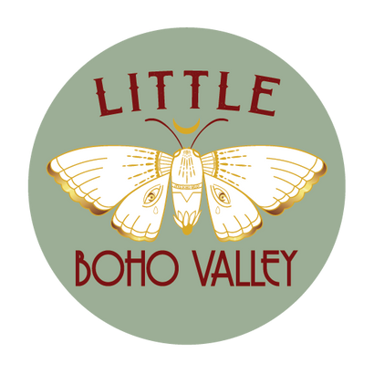 Little Boho Valley