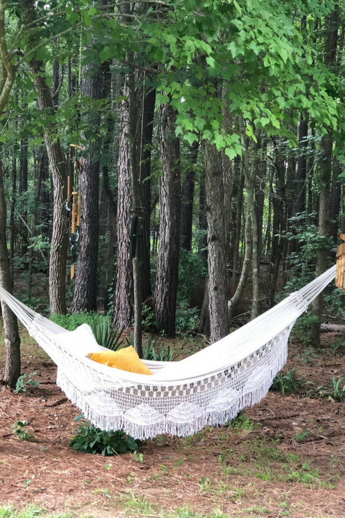 Mission Hammocks