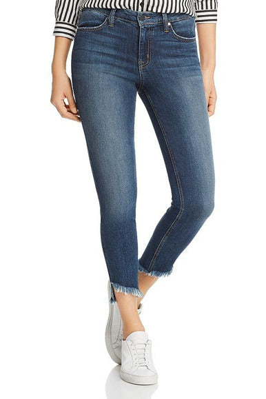 DREAMER JANICE MID RISE  - LEVEL 99 JEANS