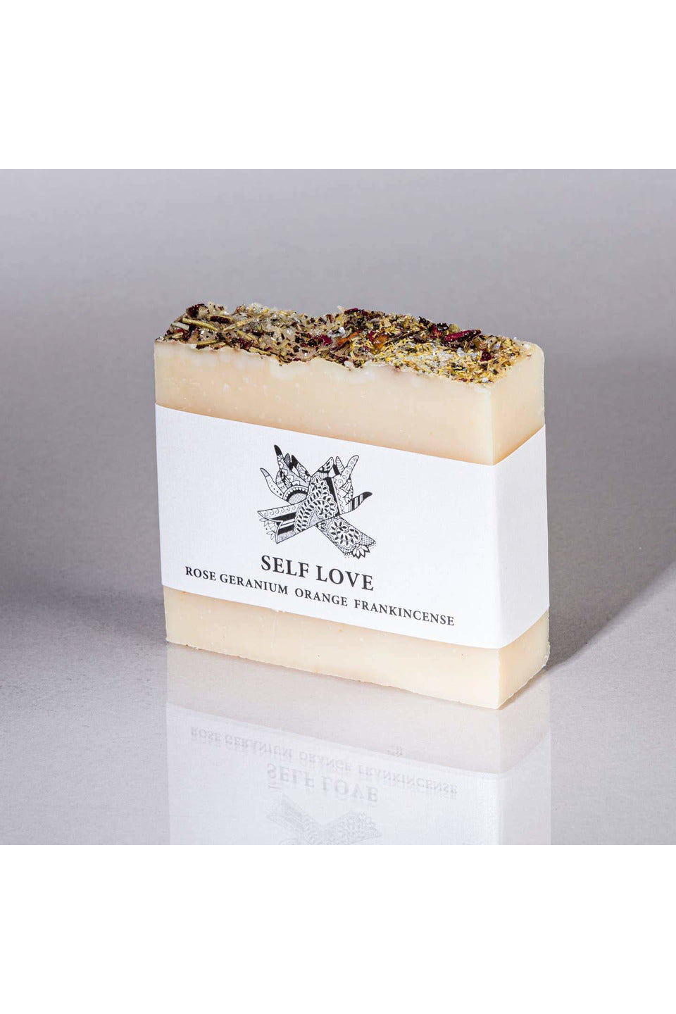 Magic Fairy Candles -  Self Love Goat's Milk Soap