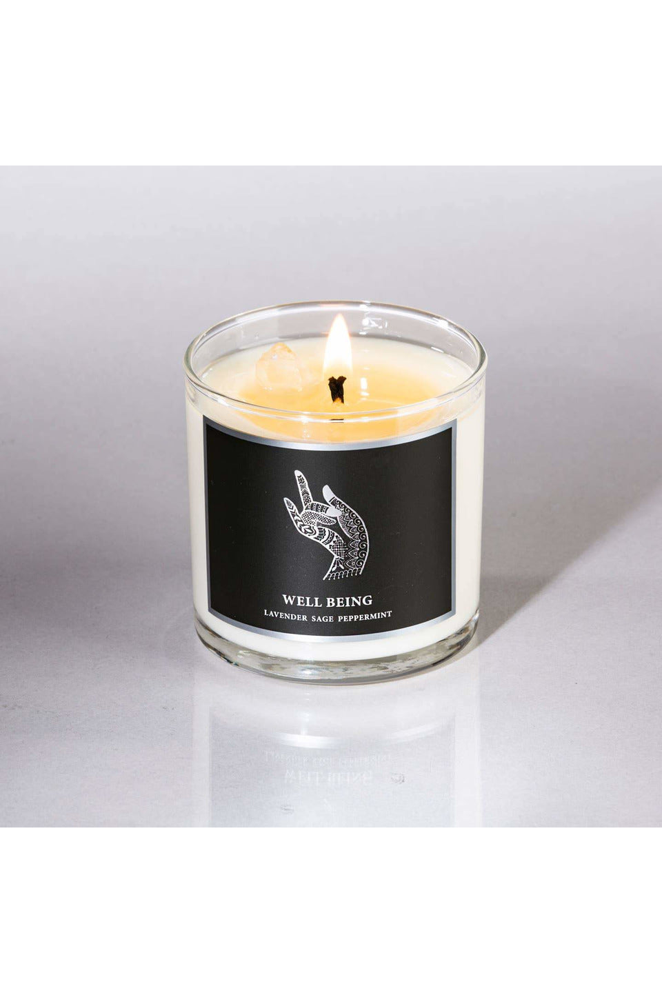 Magic Fairy Candles - Well Being Candle Magic Fairy Candles