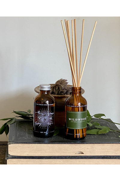 Wildwood Reed Diffuser