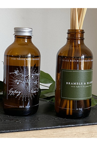 Bramble + Bloom Reed Diffuser