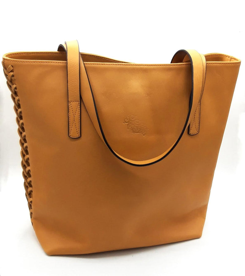 Genuine Leather Women's Bag