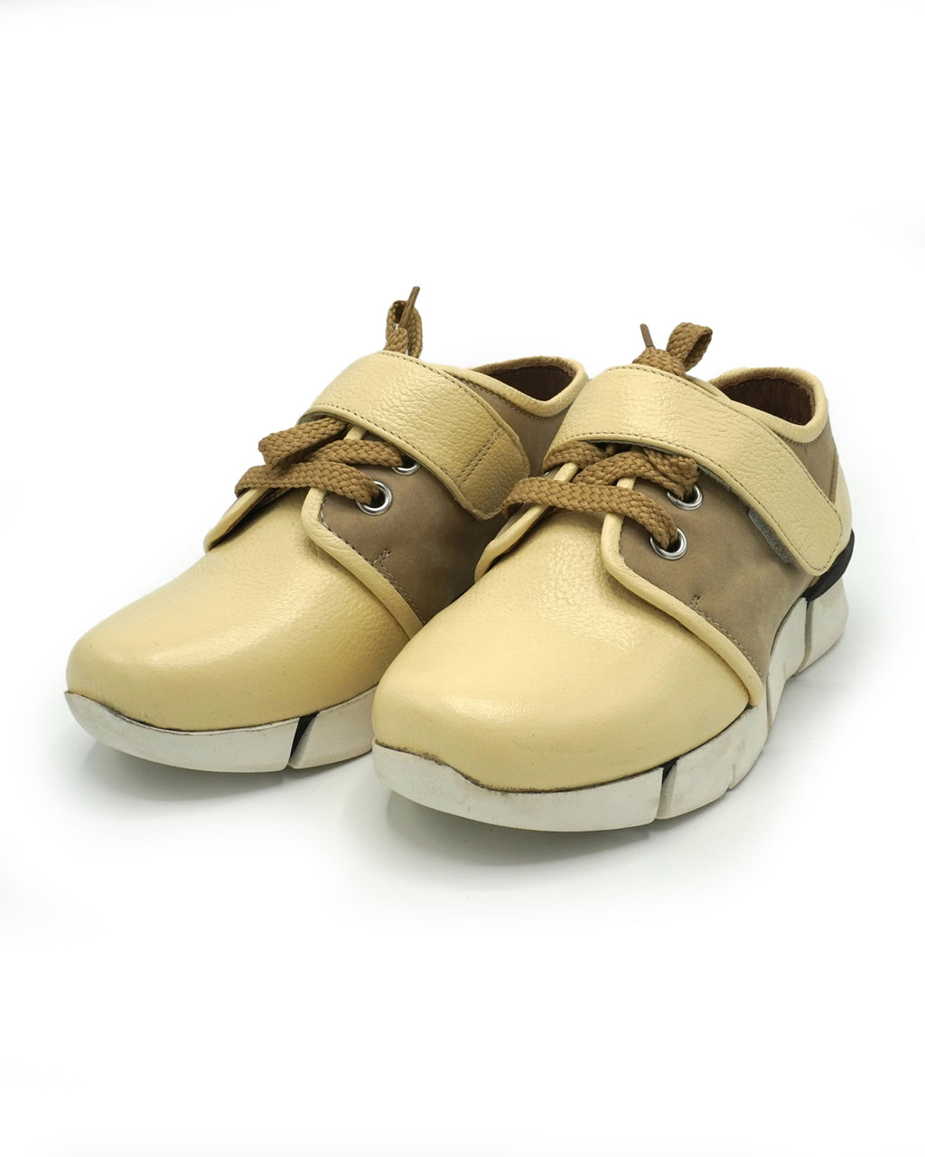 Leather Sneaker for Kids
