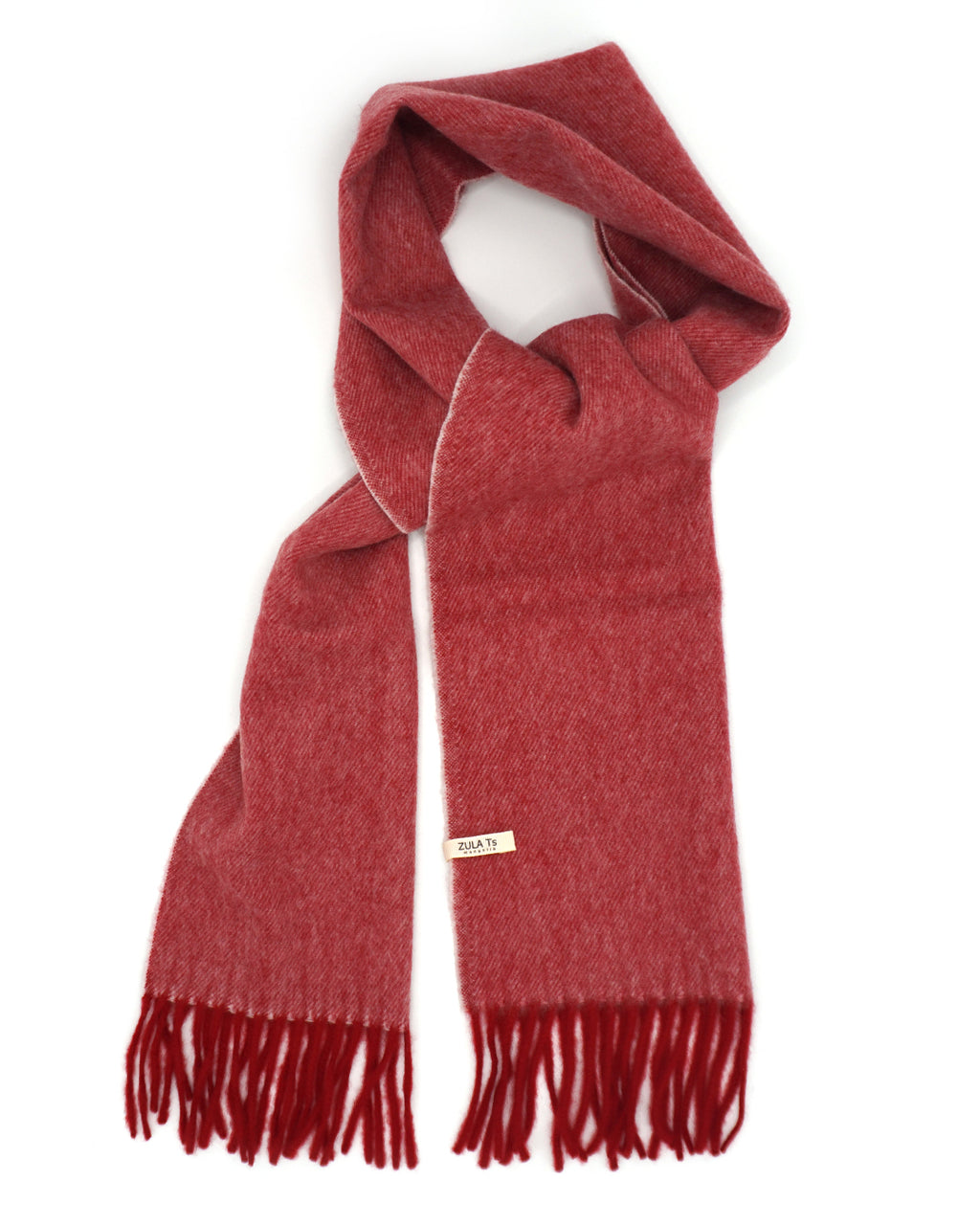 100% Woven Cashmere Scarf