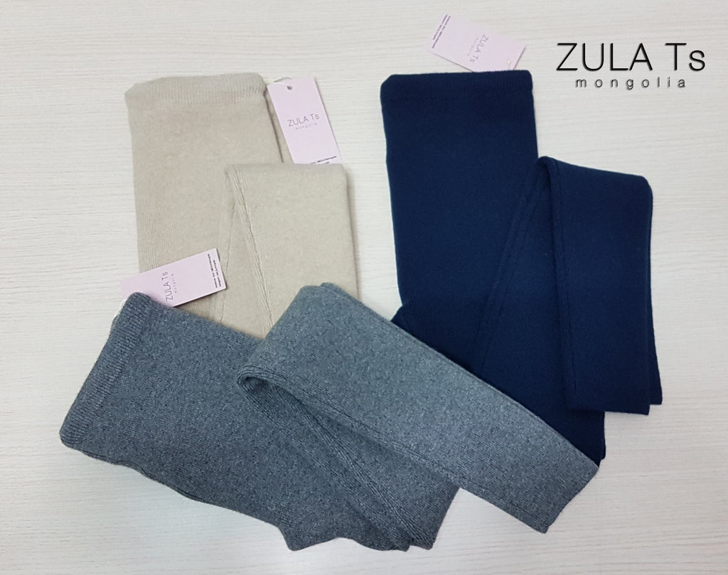 Women's Colorful Cashmere Leggings