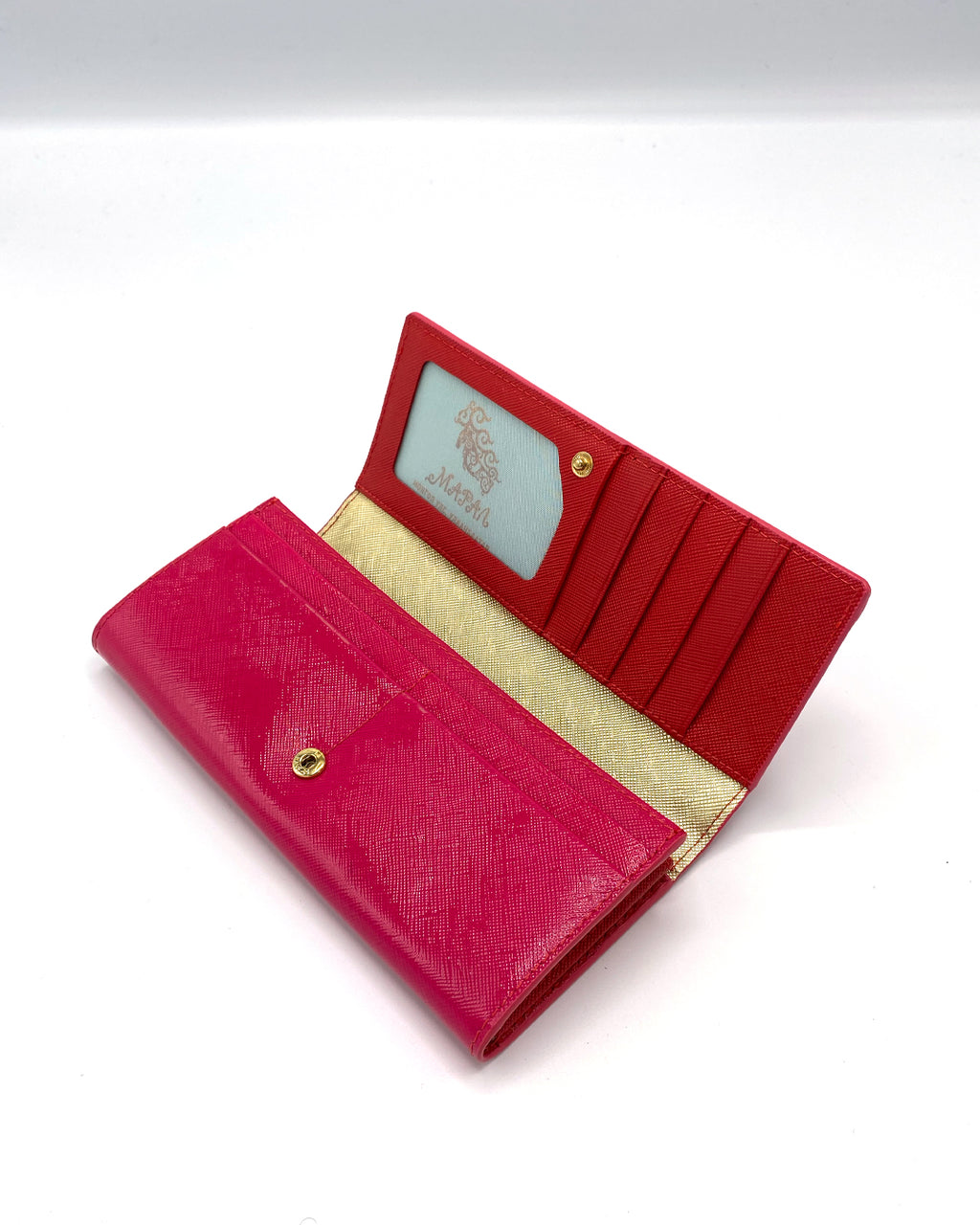 Leather Wallet for Female