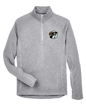 Load image into Gallery viewer, Patagonia-style Vintage Sweaterfleece Quarter-Zip