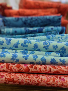 Do You Have Quilting Fabric?