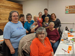 The Omaha Quilting Community