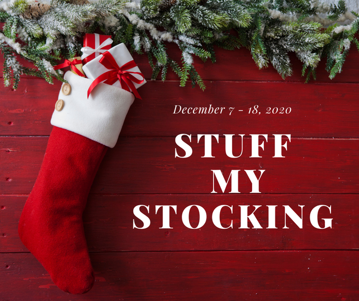 Stock My Stuffing