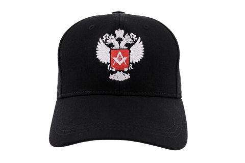 The Grand Lodge of Russia Official Cap