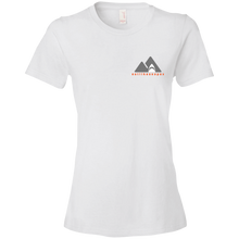 Load image into Gallery viewer, 880 Anvil Ladies' Lightweight T-Shirt 4.5 oz