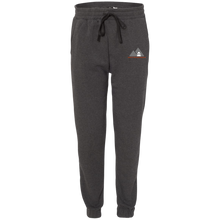 Load image into Gallery viewer, BU8800 Burnside Adult Fleece Joggers