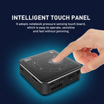 P11 Mini Projector DLP Android Smart 3D LED Projector - 4GB/32GB