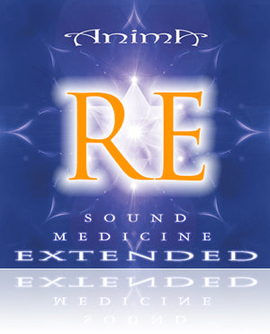 Sound Medicine - Extended Versions (MP3)