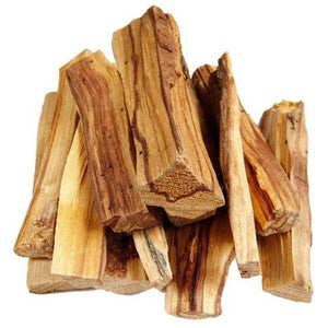 Palo Santo (Sacred Wood) Natural Incense - Na'vi Organics Ltd